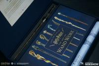 Gallery Image of Harry Potter The Wand Collection Book