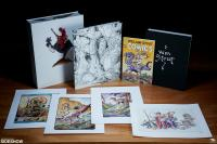 Gallery Image of Fantastic Worlds The Art of William Stout Book