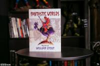 Gallery Image of Fantastic Worlds The Art of William Stout Proprietary Edition Book
