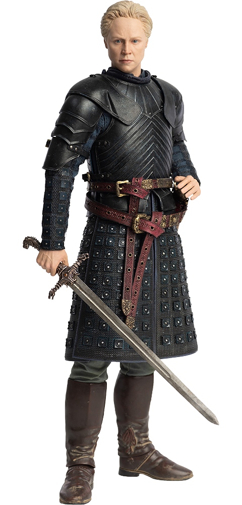 Threezero Brienne of Tarth Sixth Scale Figure