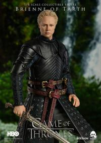 Gallery Image of Brienne of Tarth Deluxe Version Sixth Scale Figure