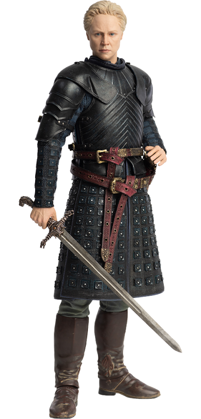 Brienne of Tarth Deluxe Version Sixth Scale Figure