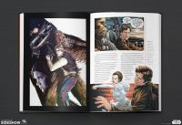 Gallery Image of Star Wars Icons Han Solo Book