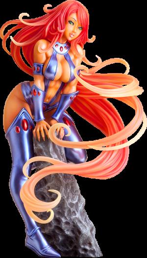 Starfire Statue
