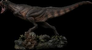 Carnotaurus Statue