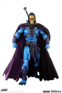 Gallery Image of Skeletor Sixth Scale Figure
