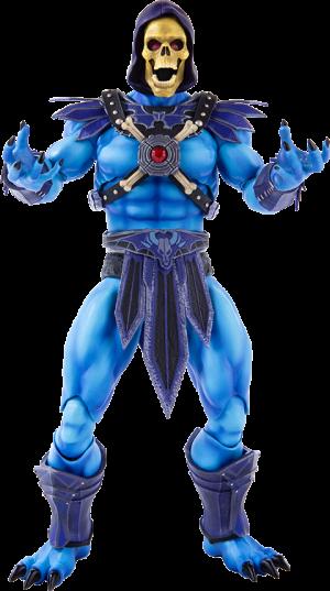 Skeletor Sixth Scale Figure