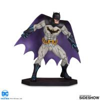 Gallery Image of Batman with Darkseid Baby Statue