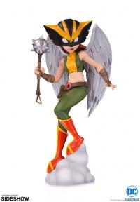 Gallery Image of Hawkgirl Vinyl Collectible