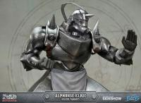 Gallery Image of Alphonse Elric Silver Variant Statue