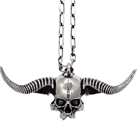 Han Cholo Oglavaeil The Executioner Pendant Jewelry