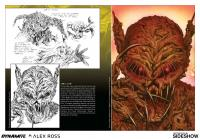Gallery Image of The Dynamite Art of Alex Ross Book