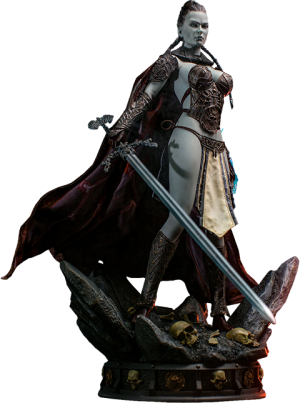 Kier - First Sword of Death Sixth Scale Figure