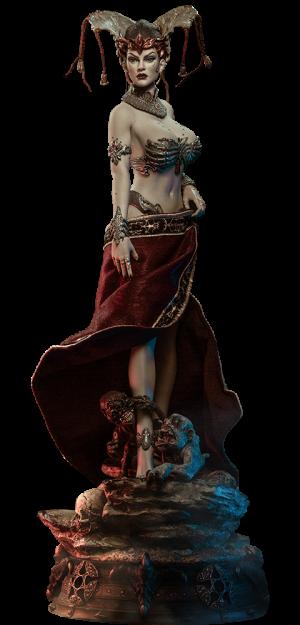 Gethsemoni The Dead Queen Sixth Scale Figure
