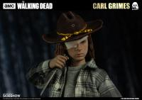 Gallery Image of Carl Grimes Sixth Scale Figure