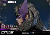 Gallery Image of Huntress Fabric Cape Edition Statue