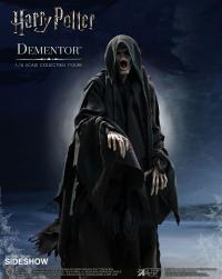 Gallery Image of Dementor Sixth Scale Figure