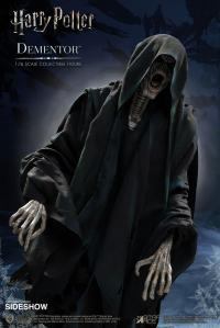 Gallery Image of Dementor Deluxe Version Sixth Scale Figure