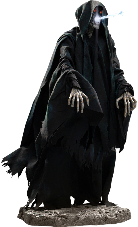 Star Ace Toys Ltd. Dementor Deluxe Version Sixth Scale Figure