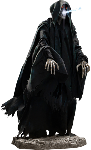 Dementor Deluxe Version Sixth Scale Figure