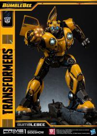 Gallery Image of Bumblebee Statue
