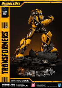 Gallery Image of Bumblebee Statue