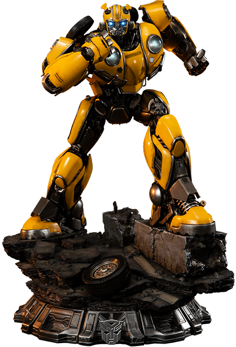 Prime 1 Studio Bumblebee Statue