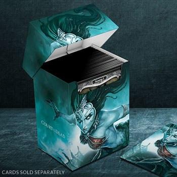 Death's Siren Deck Case 80+ Gaming Accessories