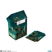 Gallery Image of Underworld United Deck Case 80+ Gaming Accessories