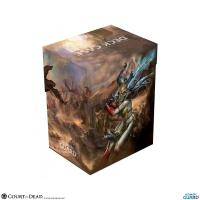 Gallery Image of Valkyrie Deck Case 80+ Gaming Accessories