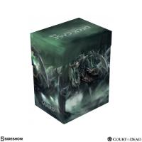 Gallery Image of Death's Executioner Deck Case 80+ Gaming Accessories
