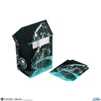 Gallery Image of Death Deck Case 80+ Gaming Accessories