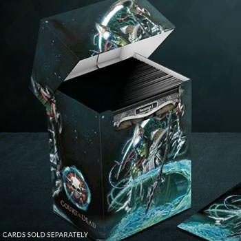 Death Deck Case 80+ Gaming Accessories