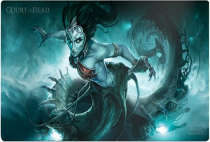 Death's Siren Play Mat Gaming Accessories