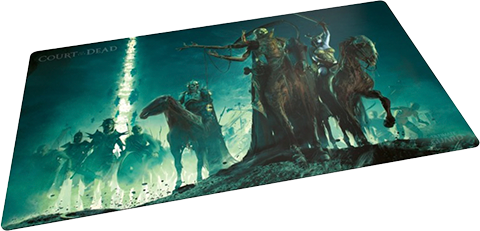 Ultimate Guard Underworld United Play Mat Gaming Accessories