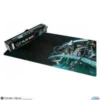 Gallery Image of Death Play Mat Gaming Accessories