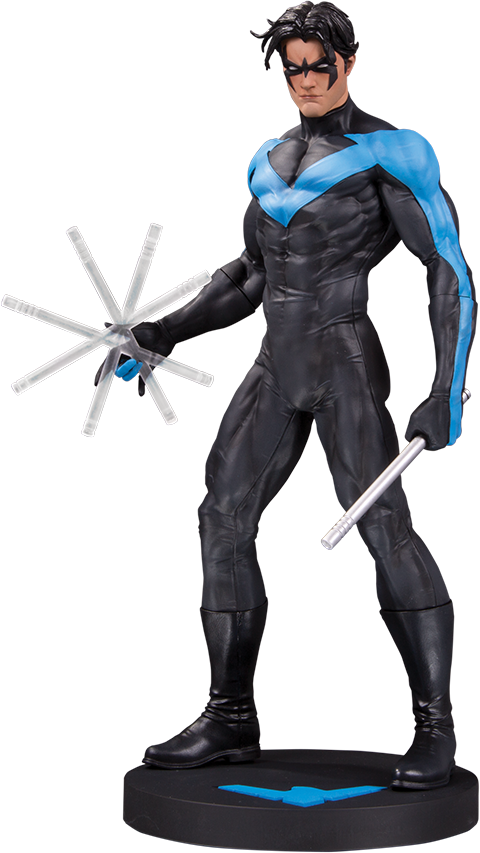 DC Collectibles Nightwing Statue