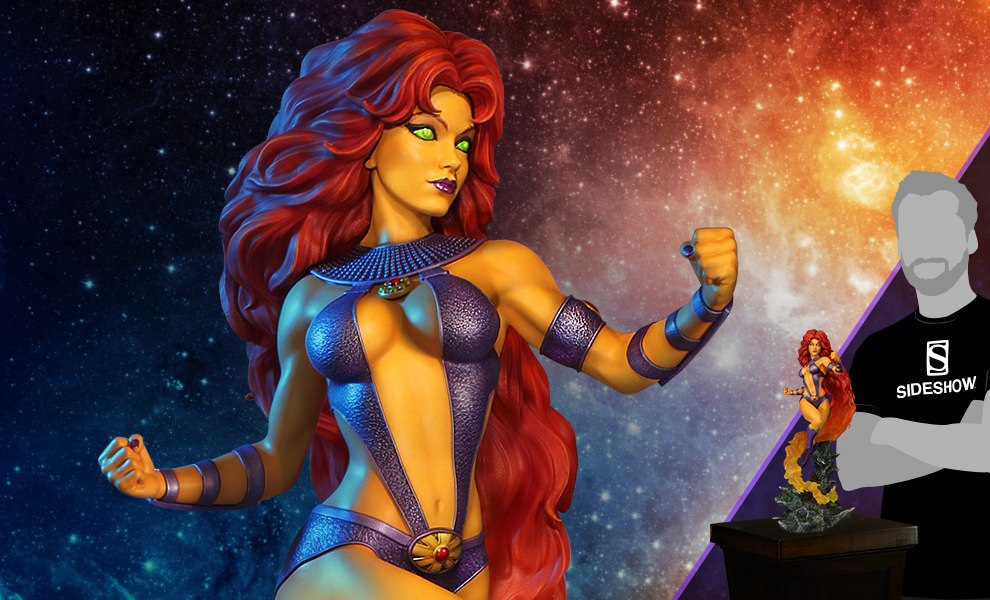 Gallery Feature Image of Starfire Maquette - Click to open image gallery
