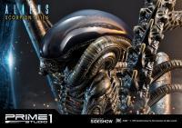Gallery Image of Scorpion Alien Statue