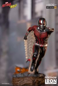 Gallery Image of Ant-Man Statue