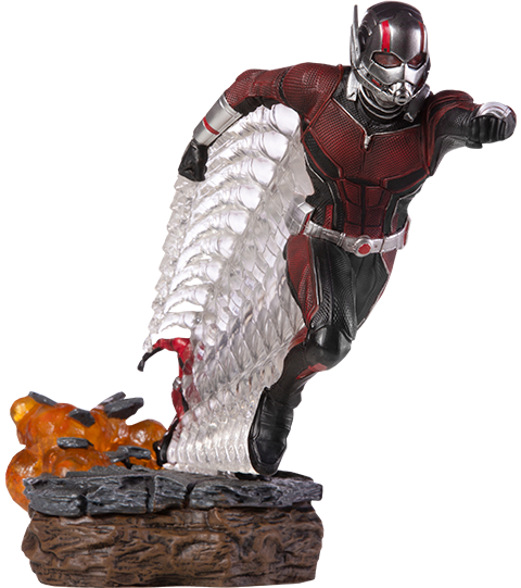 Iron Studios Ant-Man Statue