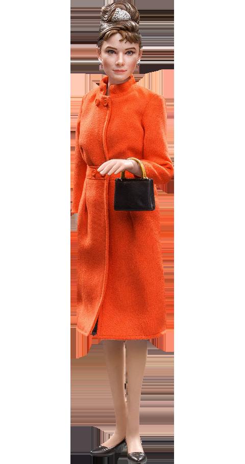 Star Ace Toys Ltd. Audrey Hepburn 20 Special Edition Sixth Scale Figure