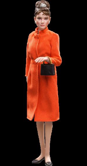 Audrey Hepburn 20 Special Edition Sixth Scale Figure