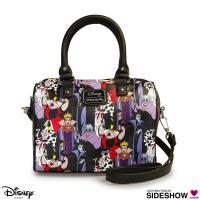 Gallery Image of Disney Villains Pebble Duffle Bag Apparel