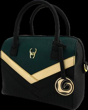Loki Duffle Bag Apparel
