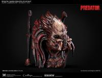Gallery Image of Kagero Predator Life-Size Bust