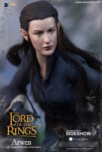Gallery Image of Arwen Sixth Scale Figure