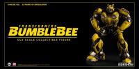 Gallery Image of Bumblebee Collectible Figure
