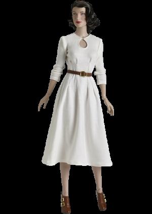 Basic Claire Fraser Doll