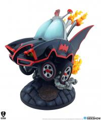 Gallery Image of Classic TV Series Batmobile Statue